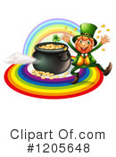 St Patricks Day Clipart #1205648