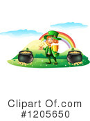 St Patricks Day Clipart #1205650