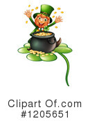 St Patricks Day Clipart #1205651