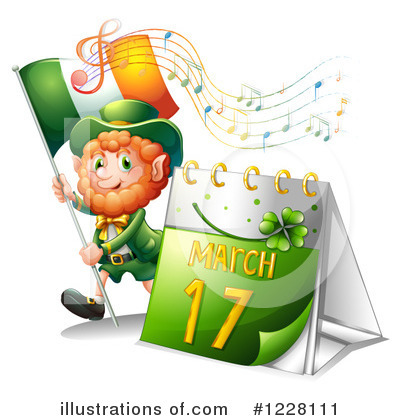 Music Clipart #1228111 by Graphics RF