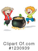 St Patricks Day Clipart #1230939