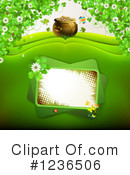 St Patricks Day Clipart #1236506 by merlinul