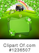 St Patricks Day Clipart #1236507 by merlinul