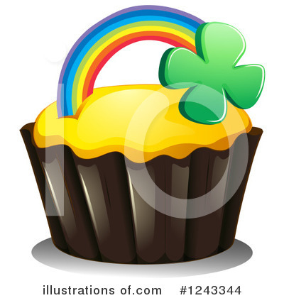 St Patricks Day Clipart #1243344 by Graphics RF