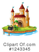 St Patricks Day Clipart #1243345