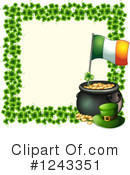 St Patricks Day Clipart #1243351