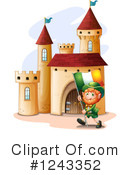 St Patricks Day Clipart #1243352