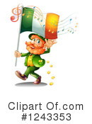 St Patricks Day Clipart #1243353