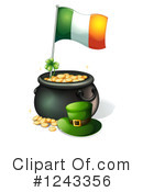 St Patricks Day Clipart #1243356