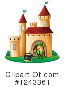St Patricks Day Clipart #1243361