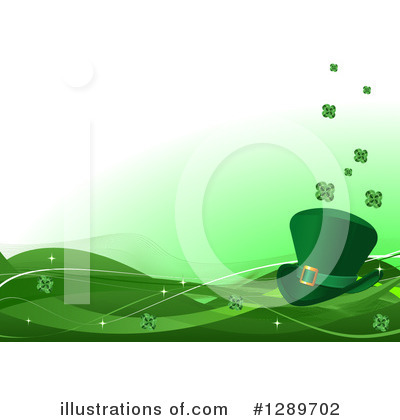 Leprechaun Clipart #1289702 by Pushkin