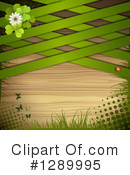 Royalty-Free (RF) St Patricks Day Clipart Illustration #1289995