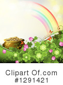 St Patricks Day Clipart #1291421