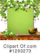 St Patricks Day Clipart #1293273