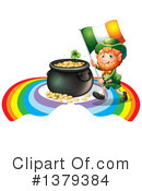 St Patricks Day Clipart #1379384