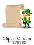 St Patricks Day Clipart #1379385