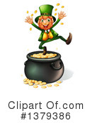 St Patricks Day Clipart #1379386