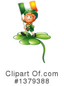 St Patricks Day Clipart #1379388
