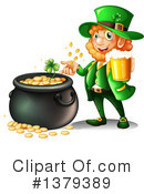 St Patricks Day Clipart #1379389