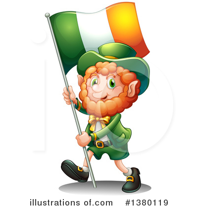 St Patricks Day Clipart #1380119 by Graphics RF