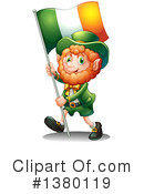 St Patricks Day Clipart #1380119