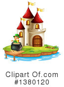 St Patricks Day Clipart #1380120