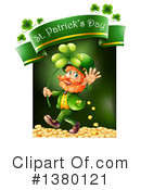 St Patricks Day Clipart #1380121