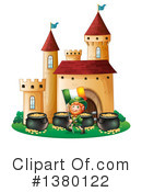 St Patricks Day Clipart #1380122