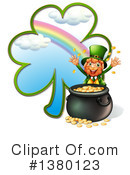 St Patricks Day Clipart #1380123