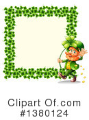 St Patricks Day Clipart #1380124