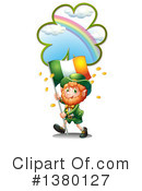 St Patricks Day Clipart #1380127
