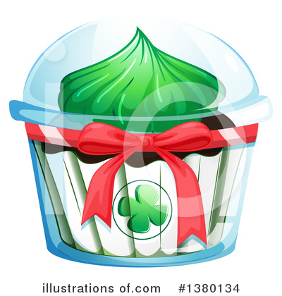 Royalty-Free (RF) St Patricks Day Clipart Illustration by Graphics RF - Stock Sample #1380134