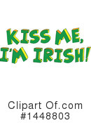 St Patricks Day Clipart #1448803
