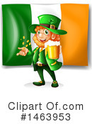 St Patricks Day Clipart #1463953 by Graphics RF