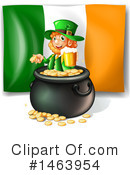 St Patricks Day Clipart #1463954 by Graphics RF