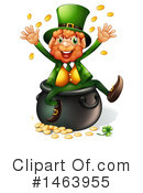 St Patricks Day Clipart #1463955 by Graphics RF