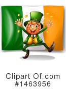 St Patricks Day Clipart #1463956 by Graphics RF