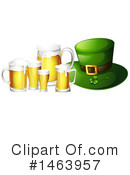 St Patricks Day Clipart #1463957 by Graphics RF