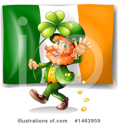 St Patricks Day Clipart #1463959 by Graphics RF