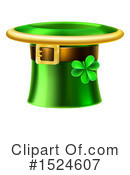 Royalty-Free (RF) St Patricks Day Clipart Illustration #1524607