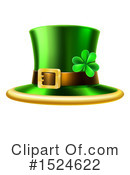Royalty-Free (RF) St Patricks Day Clipart Illustration #1524622