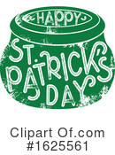 St Patricks Day Clipart #1625561 by Vector Tradition SM