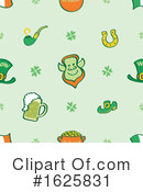 St Patricks Day Clipart #1625831 by Zooco