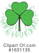 St Patricks Day Clipart #1631135 by Vector Tradition SM