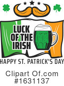 St Patricks Day Clipart #1631137 by Vector Tradition SM