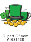 St Patricks Day Clipart #1631138 by Vector Tradition SM