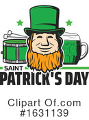 St Patricks Day Clipart #1631139 by Vector Tradition SM