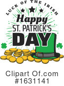 St Patricks Day Clipart #1631141 by Vector Tradition SM