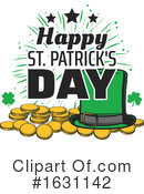 St Patricks Day Clipart #1631142 by Vector Tradition SM