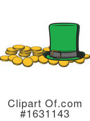 St Patricks Day Clipart #1631143 by Vector Tradition SM